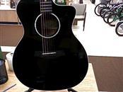 TAYLOR GUITARS Electric-Acoustic Guitar ACOUSTIC GUITAR 214CE-BLK